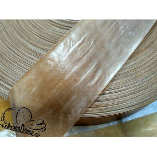 Купить коллагеновую. оболочку для колбасы ФАБИОС, d 35 мм