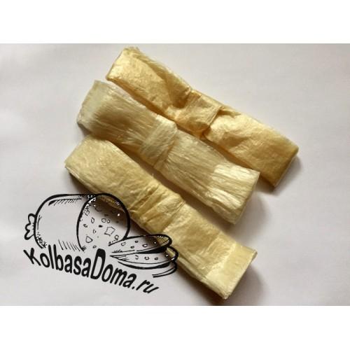 Бараньи оболочки для колбасы сушеные, d18 мм - 20 мм, длина 2,5-2,6 м