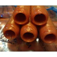 Оболочка для сосисок целлюлозная, d 24 мм длина 33,6 м