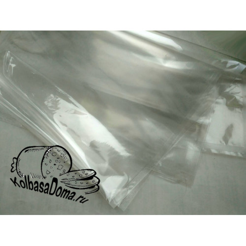 Вакуумные пакеты для засолки мяса, 30*40 см, 10 шт