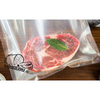 Пакеты для засолки мяса вакуумные, 20х30 см, 10 штук