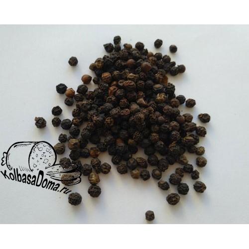 Перец черный горошек, 50 г и 100 г