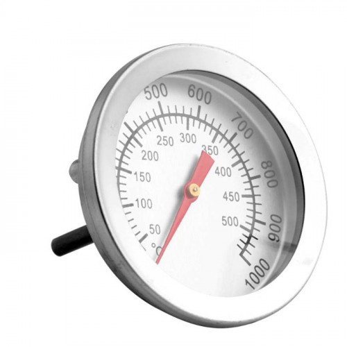 Термометр для коптильни 50-500 ℃