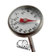Термометр механический в футляре