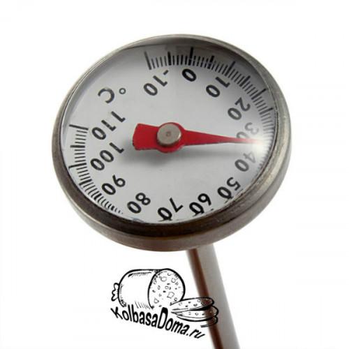 Кухонный механический термометр пищевой