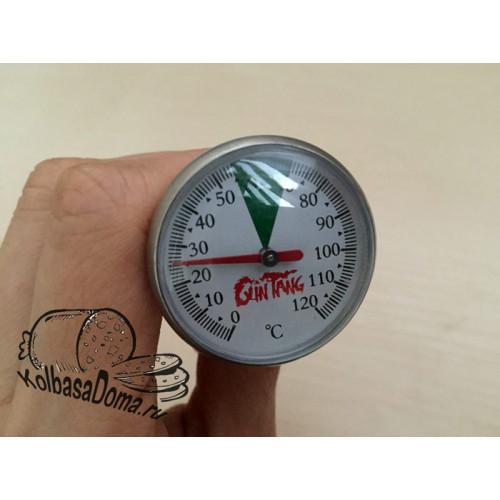 Термометр механический пищевой с креплением