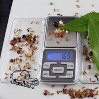 Весы электронные ювелирные от 0,1 г до 200/500 г